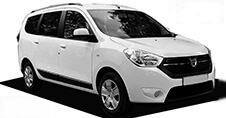RENAULT/DACIA LODGY 1.5 DCI